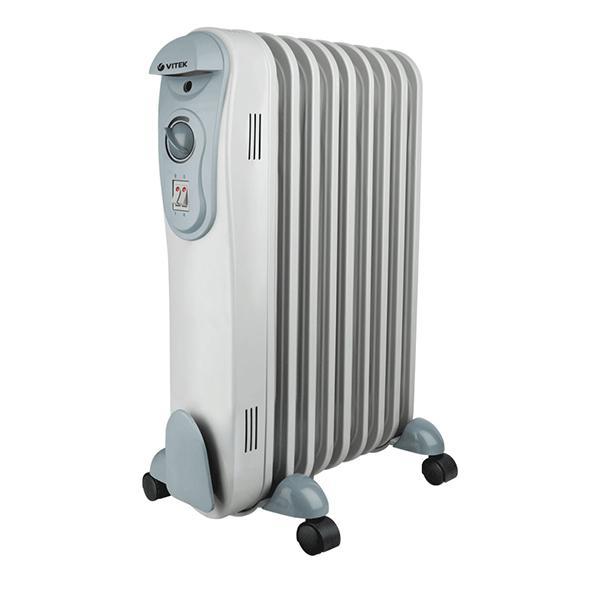 Радиатор Vitek Vt-2122(gy)