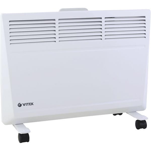 Тепловентилятор Vitek Vt-2172(w)