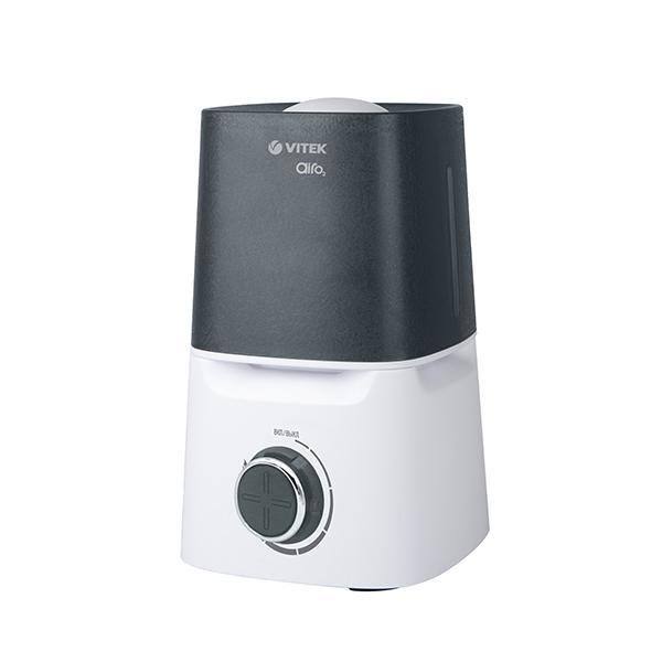 Увлажнитель воздуха Vitek Vt-2334(w) ароматизатор воздуха chupa chups яблоко на дефлектор мембранный 5 мл