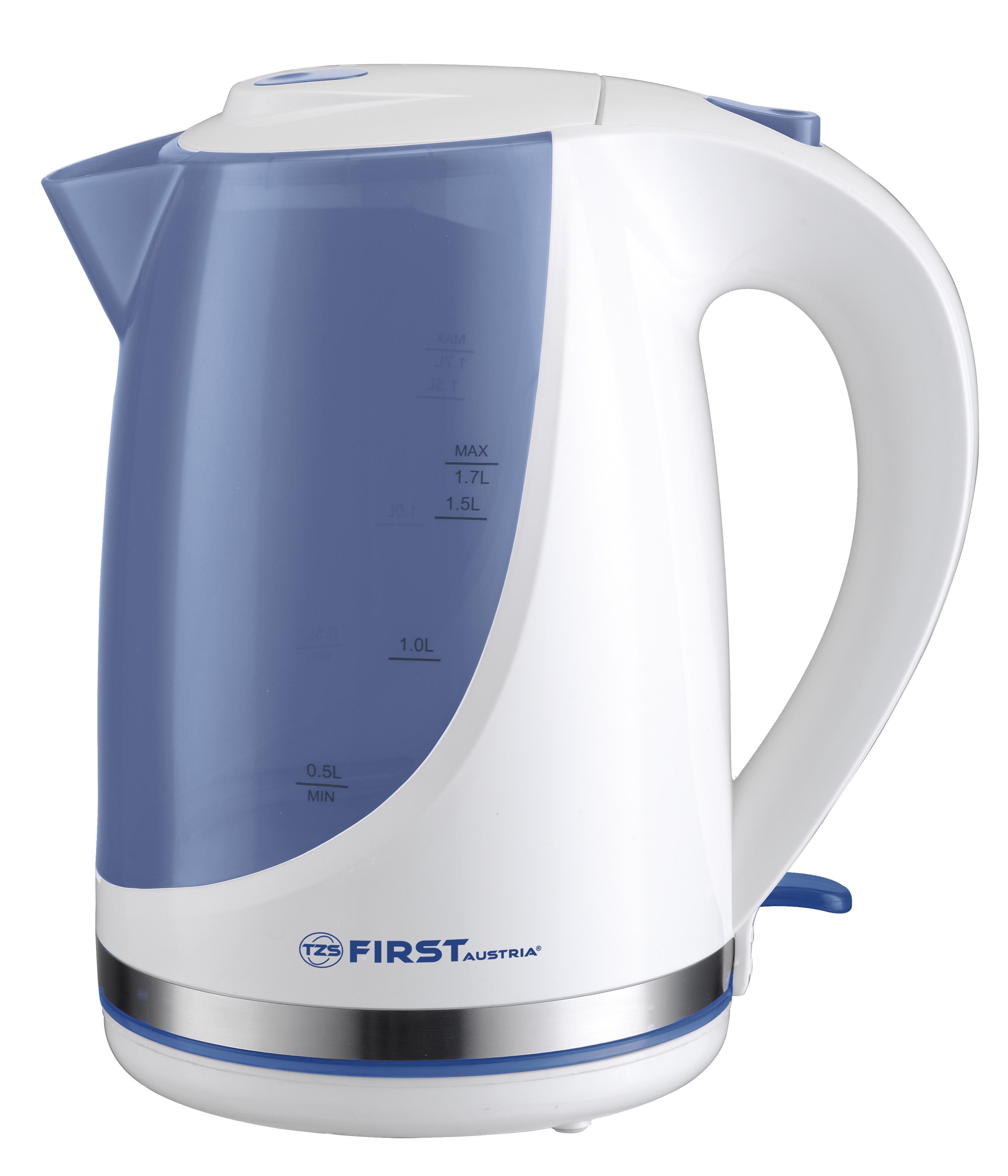Чайник First Fa-5427-8-bu