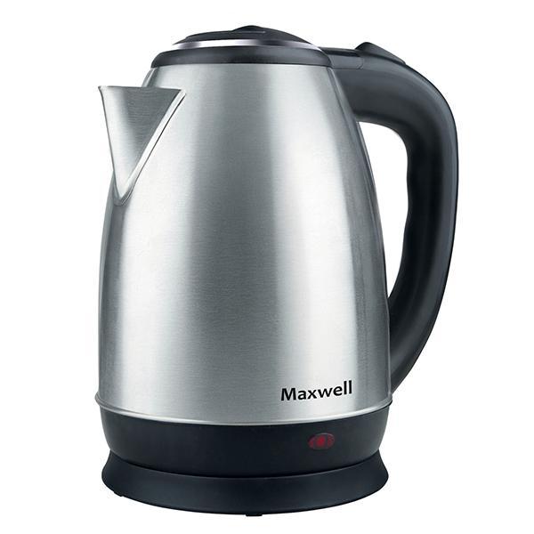 Чайник Maxwell Mw-1078(st)