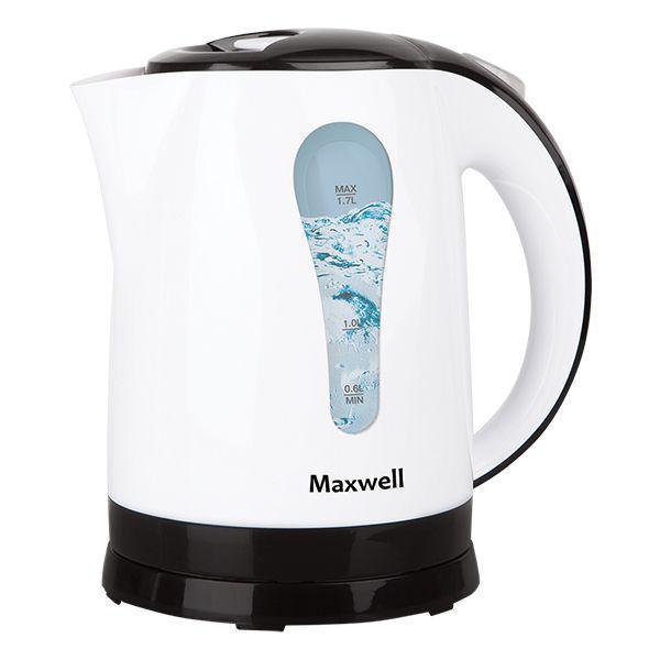 Чайник Maxwell Mw-1079(w)