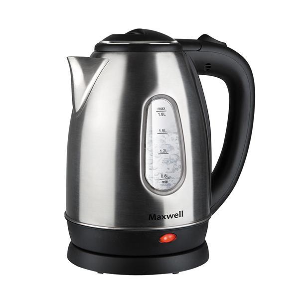 Чайник Maxwell Mw-1082(st)