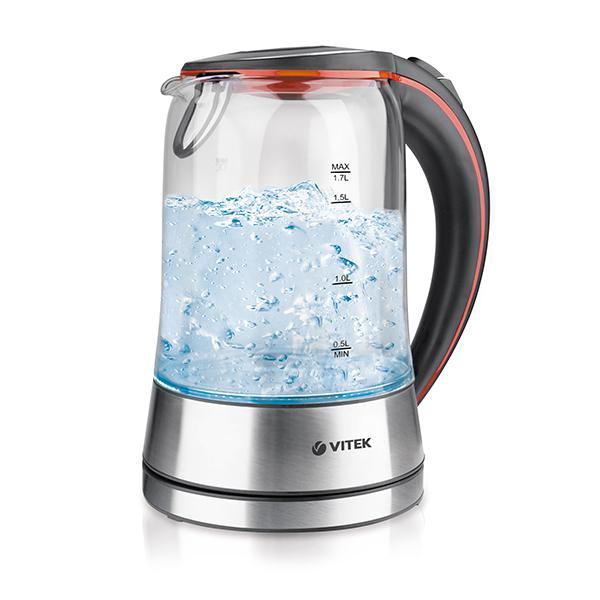 Чайник Vitek Vt-7005(tr) чайник taller эллингтон tr 1380 2 8л
