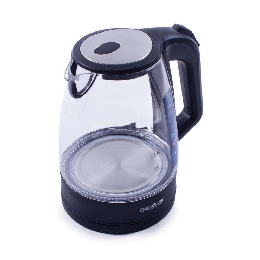 Чайник Endever Kr-326 g