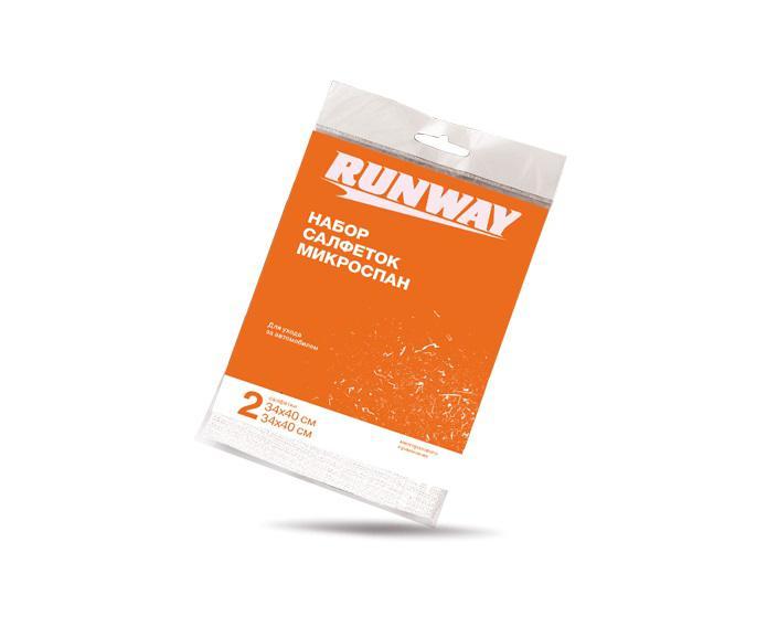 Салфетки Runway Rw660