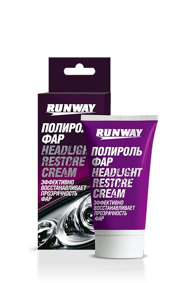 Полироль Runway Rw0501