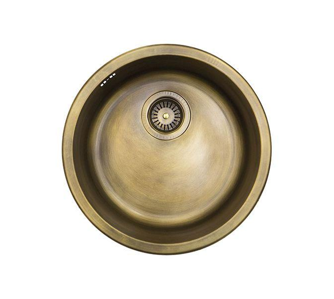Мойка кухонная Omoikiri Mogami 4993320