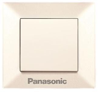 Выключатель Panasonic Wmtc0001-2bg-res arkedia