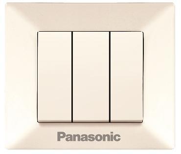Выключатель Panasonic Wmtc0015-2bg-res arkedia