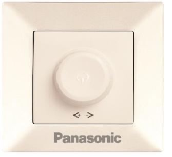 Картинка для Диммер Panasonic Wmtc0525-2bg-res arkedia