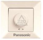 Диммер PANASONIC WMTC0525-2BG-RES Arkedia