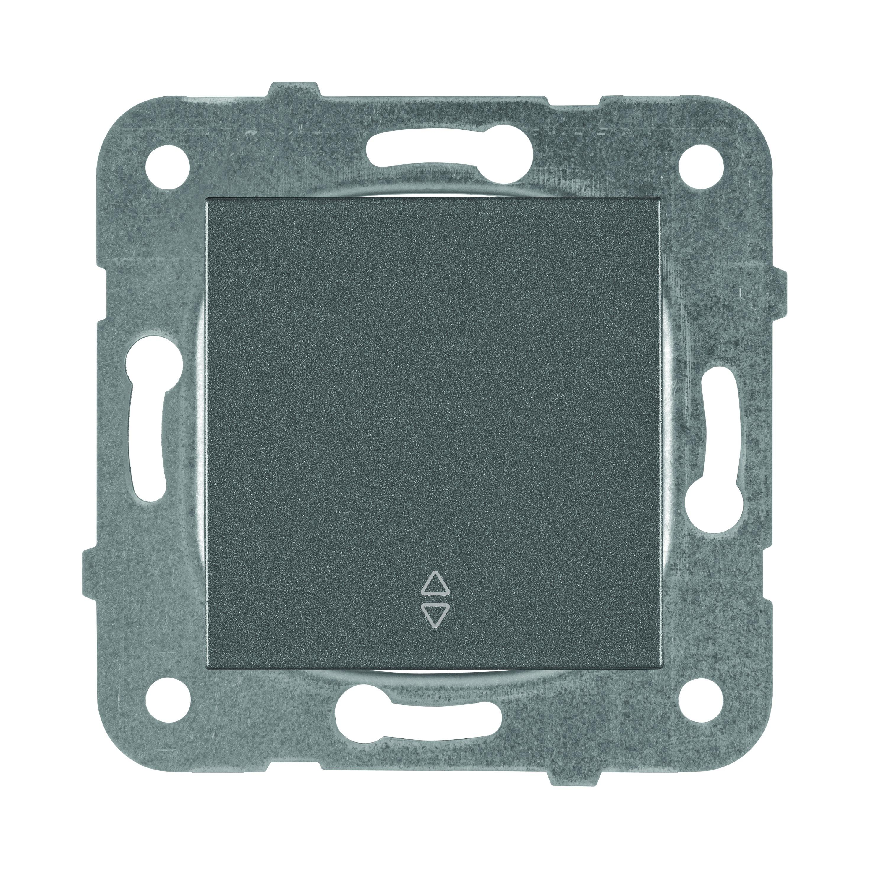 Механизм переключателя Panasonic Wktt0003-2dg-res karre plus