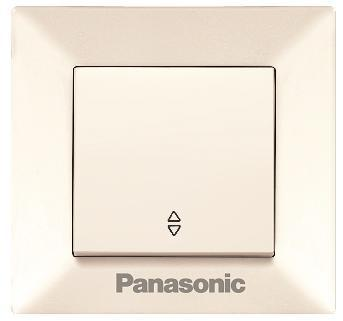 Переключатель Panasonic Wmtc0003-2bg-res arkedia