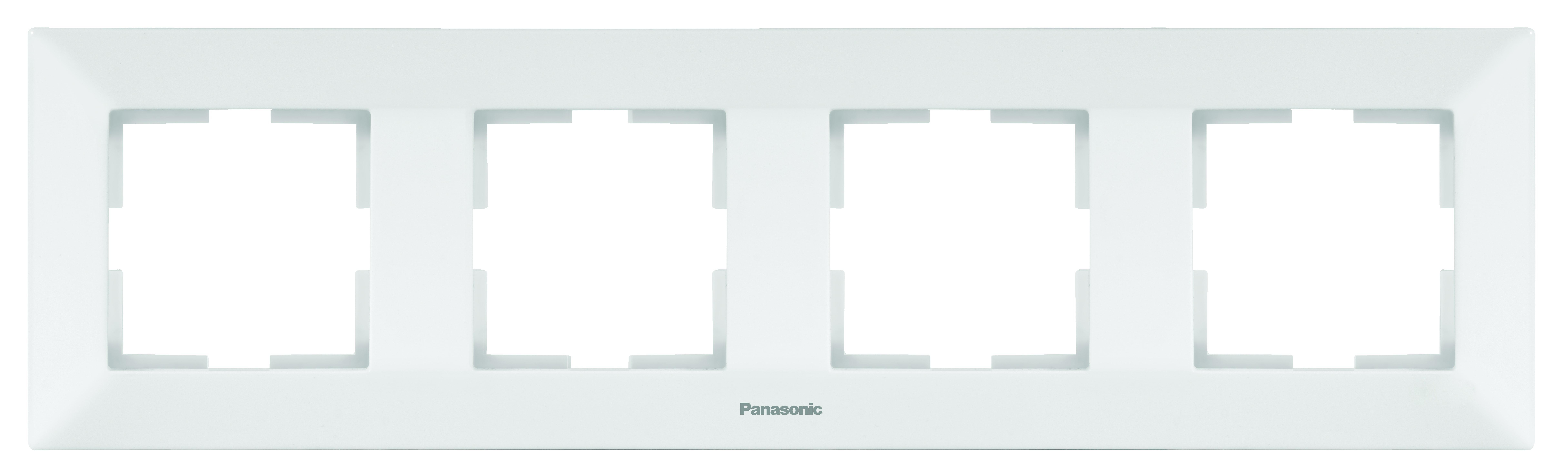Рамка Panasonic Wktf0803-2bg-res arkedia свч panasonic nn st251wzte 700 вт белый