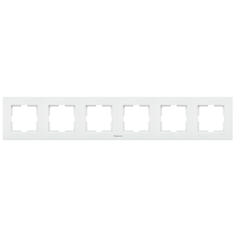 Рамка Panasonic Wktf0804-2sl-res karre plus