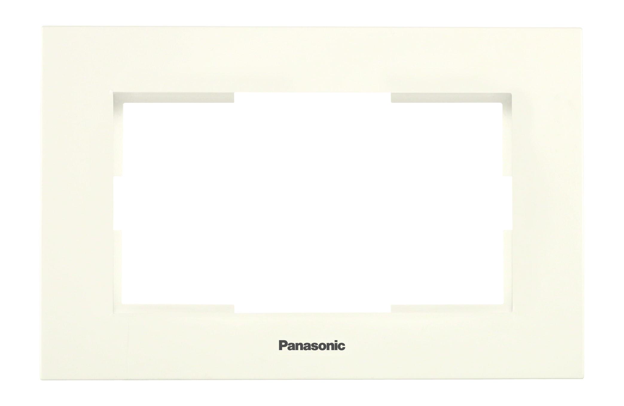 Рамка Panasonic Wktf0805-2dg-res karre plus dg рамка для фото jardo