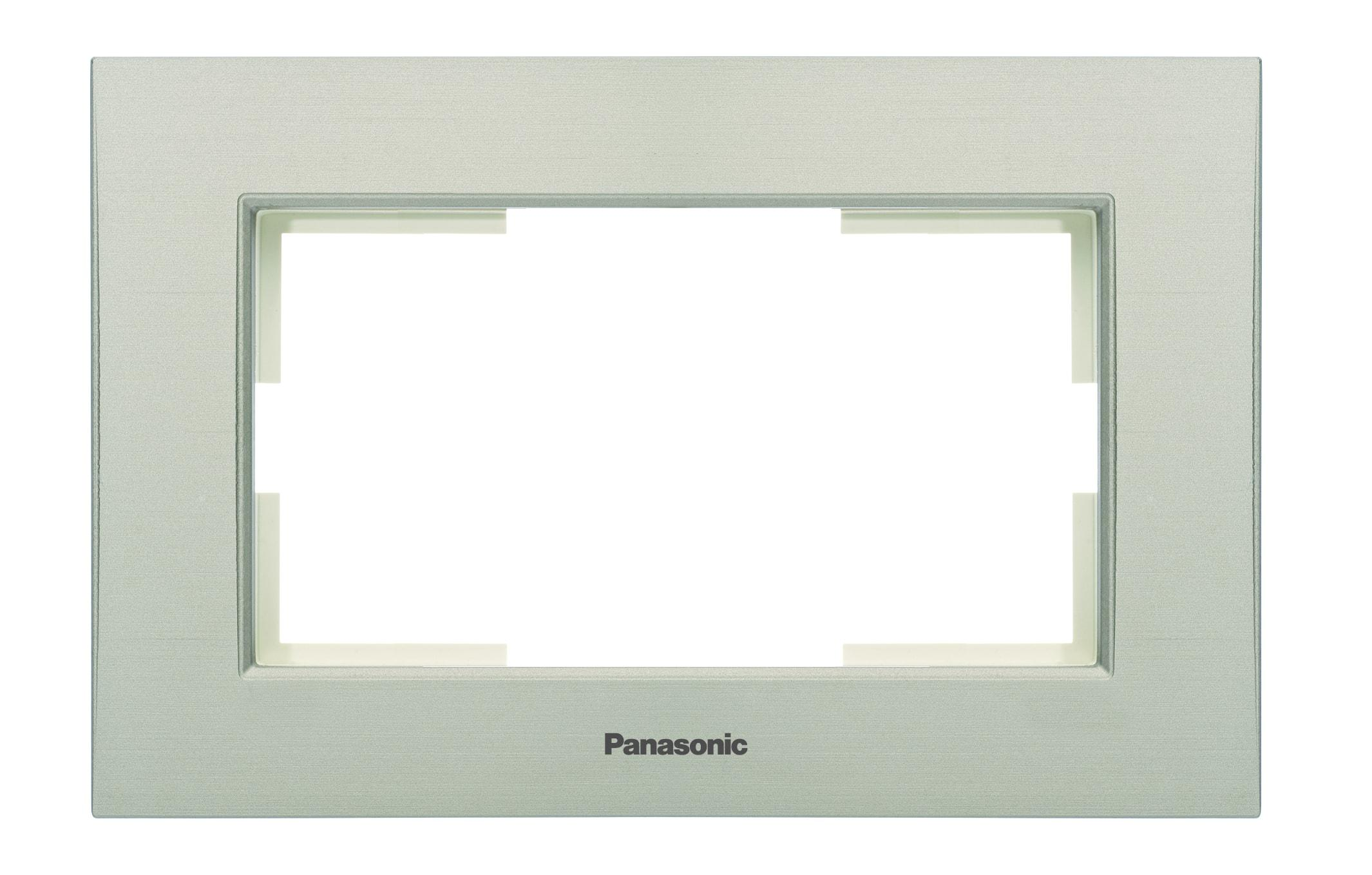 Рамка Panasonic Wktf0805-2sl-res karre plus 1n5819 b5819ws sl s4 sod323 0805