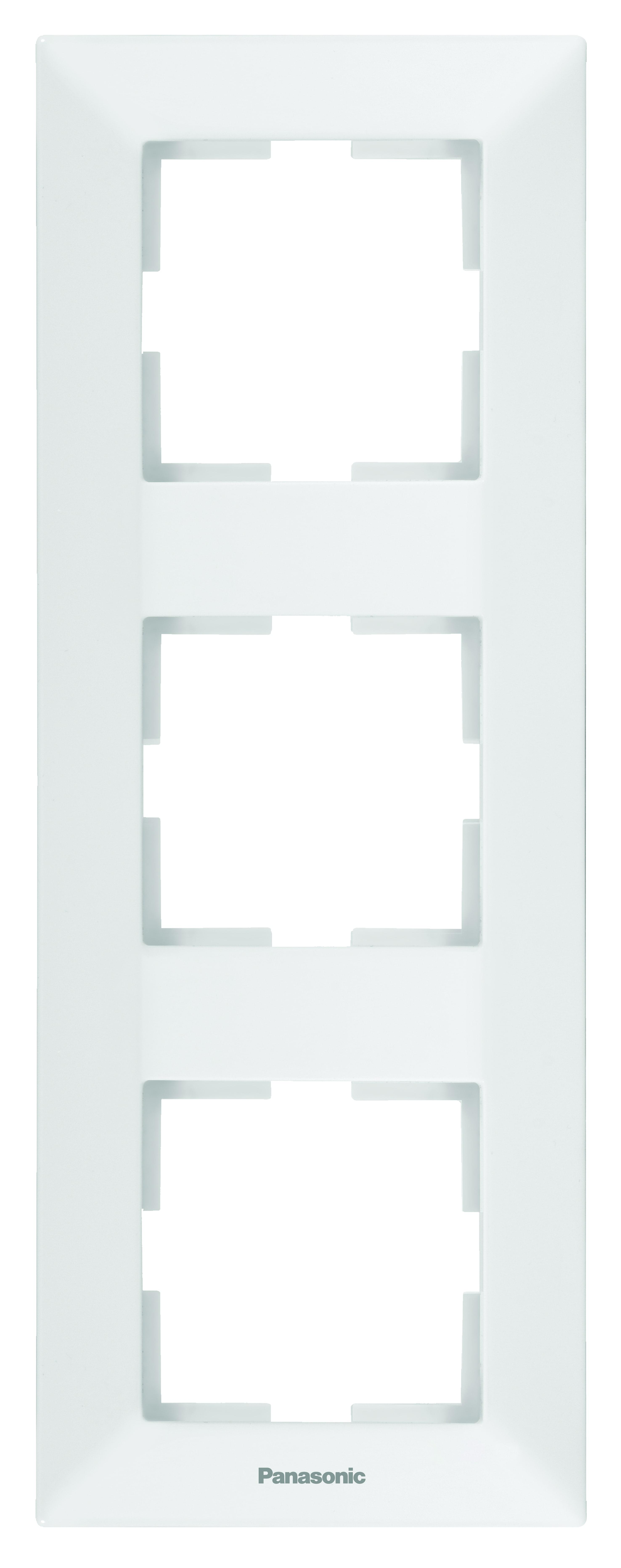 Рамка Panasonic Wktf0812-2bg-res arkedia