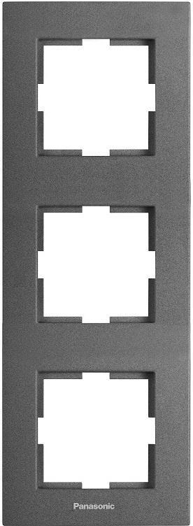 Рамка Panasonic Wmtf0802-2bg-res karre plus стайлер lira lr 0802