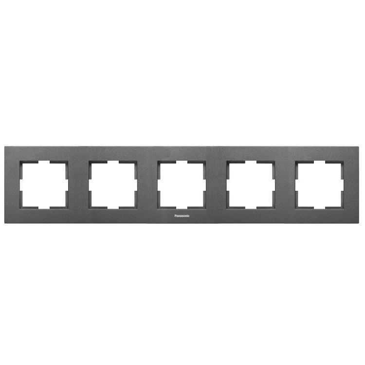 где купить Рамка Panasonic Wmtf0804-2bg-res karre plus дешево