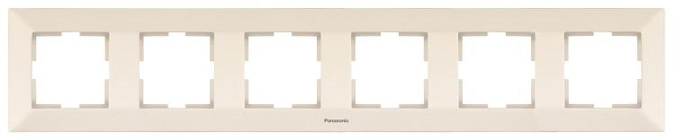 Рамка Panasonic Wmtf0805-2wh-res arkedia
