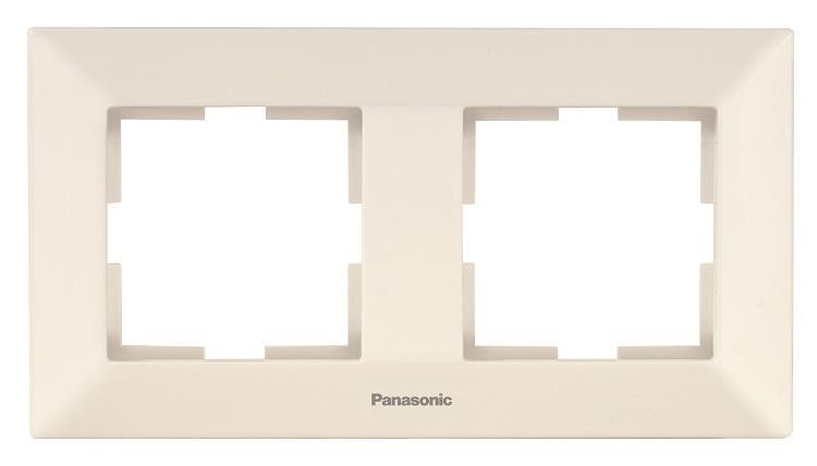 Купить Рамка Panasonic Wmtf0812-2wh-res arkedia