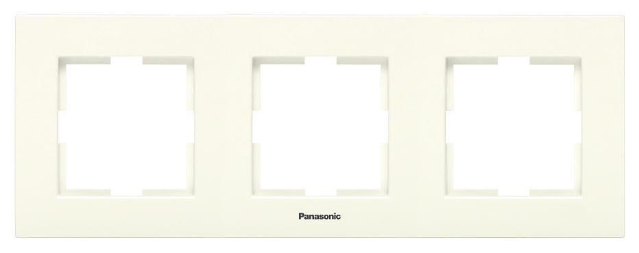 Рамка Panasonic Wmtf0813-2wh-res arkedia игрушка siku бетономешалка 7 5 2 9 4см 0813