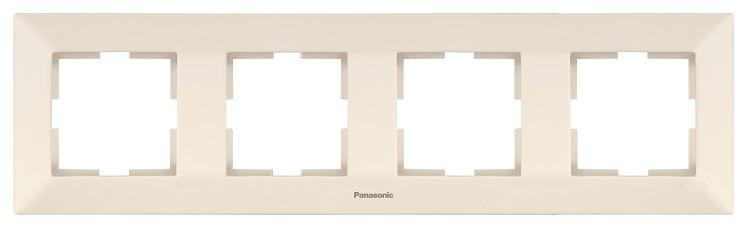 Рамка Panasonic Wmtf0814-2wh-res arkedia