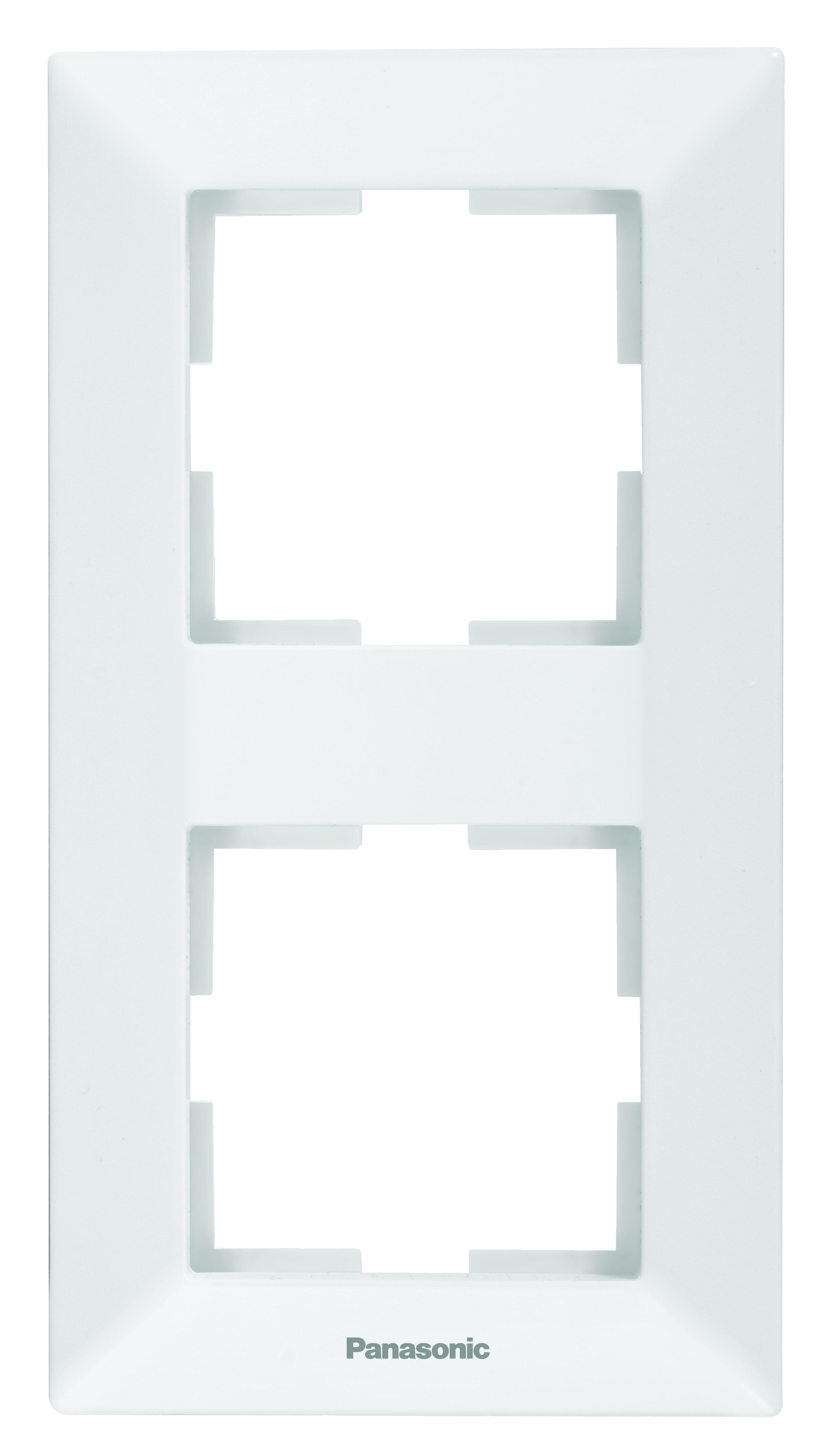 Купить Рамка Panasonic Wptc4003-2wh-res arkedia
