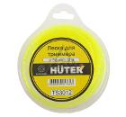 Леска для триммеров HUTER TS3012