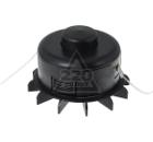 Режущая головка для кос HUTER ETH-400