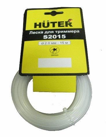 Леска для триммеров Huter S2015 леска для триммеров fit 77952