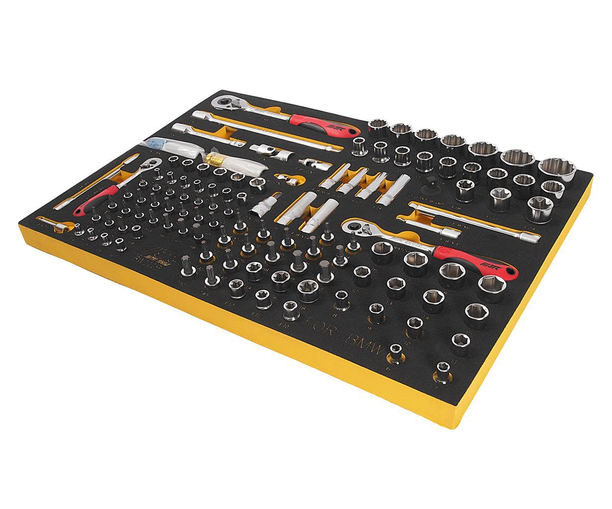 Набор инструментов Jtc Bw1119