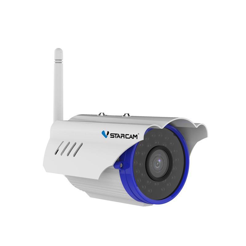 Фото - Камера видеонаблюдения Vstarcam С8815wip камера видеонаблюдения vstarcam c8817wip wifi hd