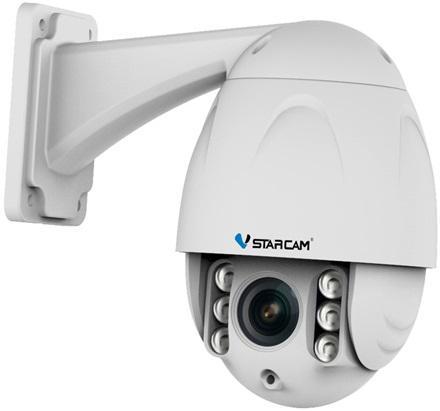 Камера видеонаблюдения Vstarcam C8833wip(x4) видеонаблюдение