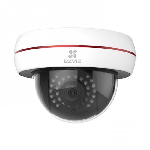 Камера видеонаблюдения Ezviz Cs-cv220-a0-52wfr