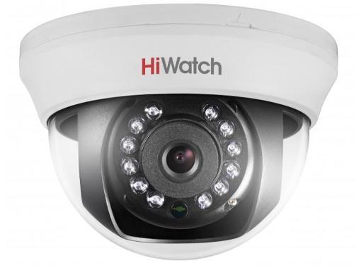 Камера видеонаблюдения HIWATCH DS-T101 (3.6 mm)