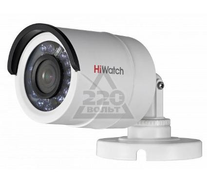 Купить Камера видеонаблюдения HIWATCH DS-T200 (2.8 mm), системы видеонаблюдения
