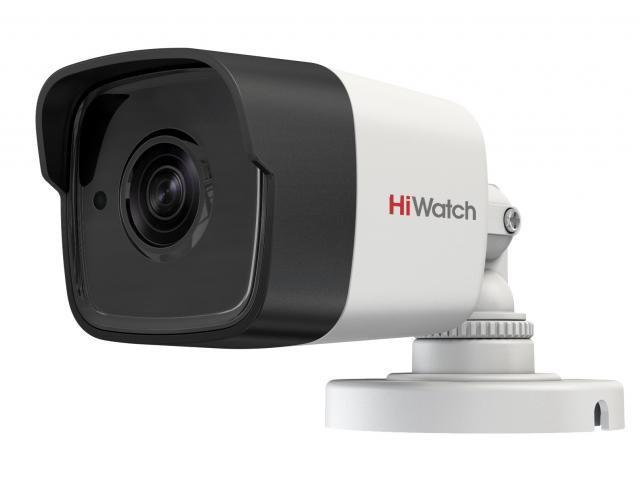 Камера видеонаблюдения Hiwatch Ds-t300 (2.8 mm)