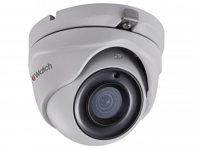 Камера видеонаблюдения Hiwatch Ds-t303 (3.6 mm)