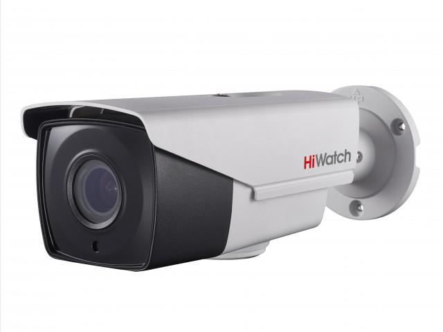 Камера видеонаблюдения Hiwatch Ds-t506 (2.8-12 mm)