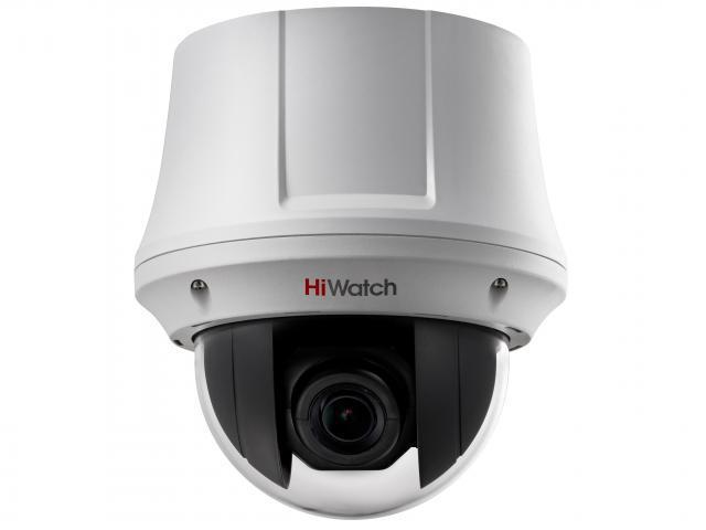 Камера видеонаблюдения Hiwatch Ds-t245