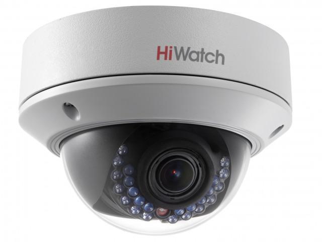 Фото - Камера видеонаблюдения Hiwatch Ds-i128 ip видеокамера hiwatch ds i128 1252475 2 8 12 мм