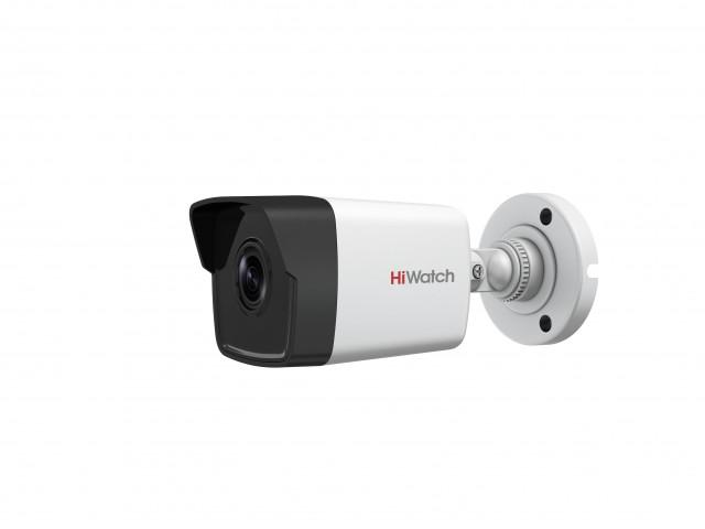 Камера видеонаблюдения Hiwatch Ds-i200 (4 mm)