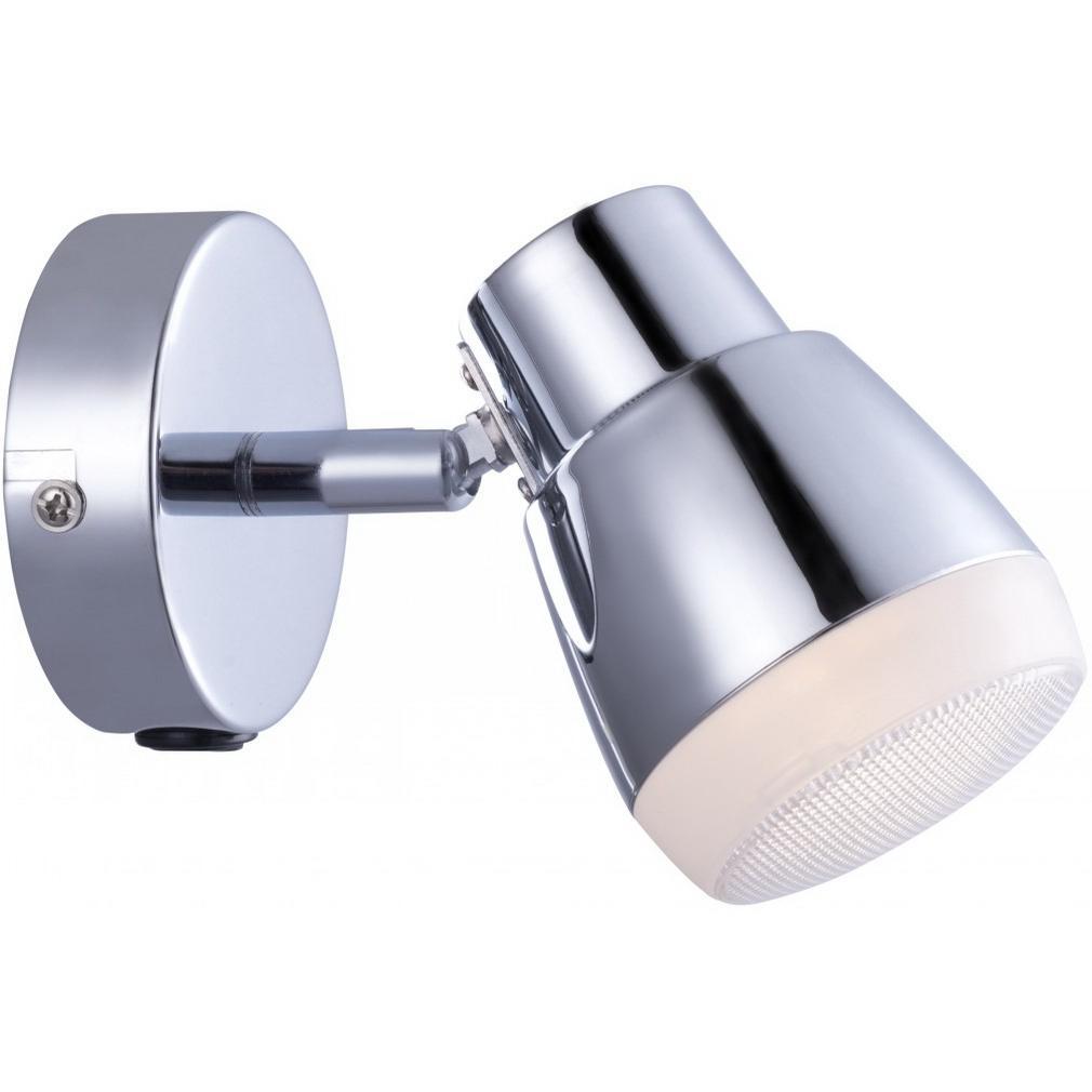 Светильник настенный Arte lamp A5621ap-1cc