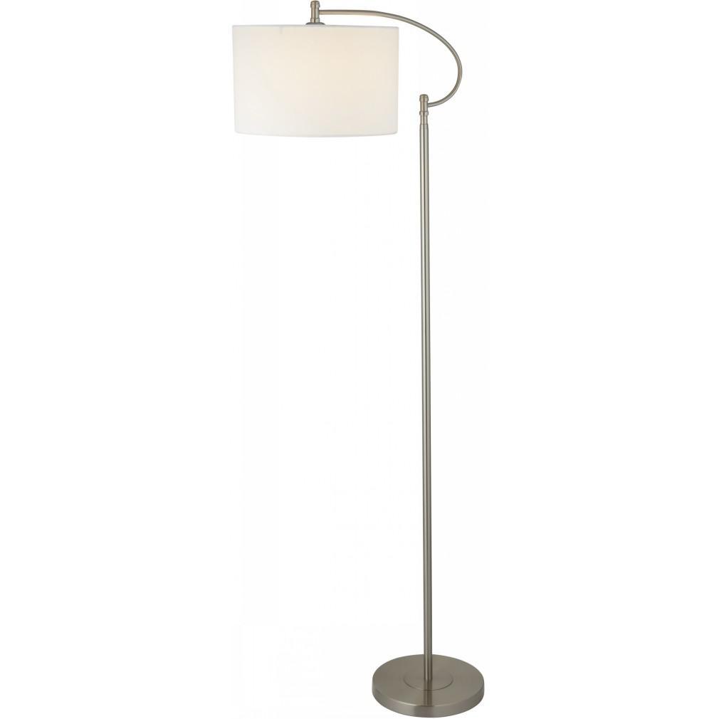 Торшер Arte lamp A2999pn-1ss
