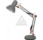 Лампа настольная ARTE LAMP A1330LT-1GY