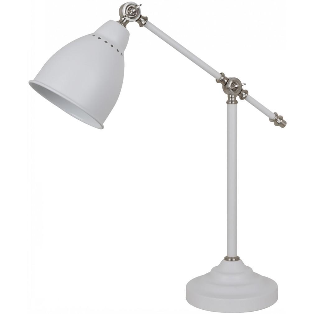 Лампа настольная Arte lamp A2054lt-1wh