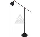Торшер ARTE LAMP A2054PN-1BK